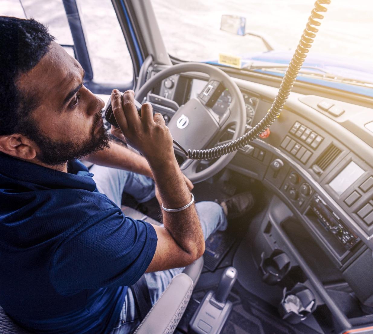 Chauffeurs Nishan Transport | Transport de marchandises