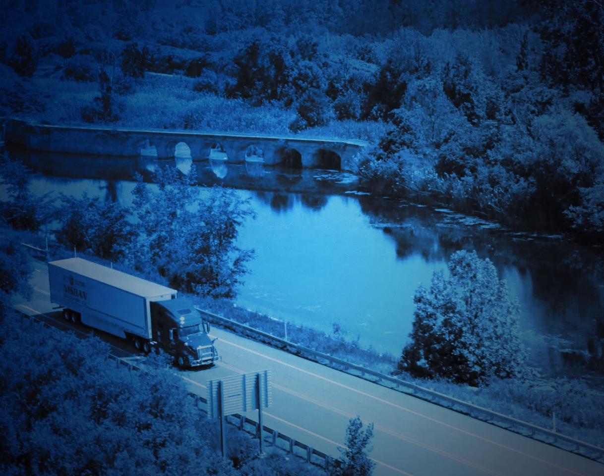 Expedited Freight Shipping | Nishan Transport | LTL | FTL