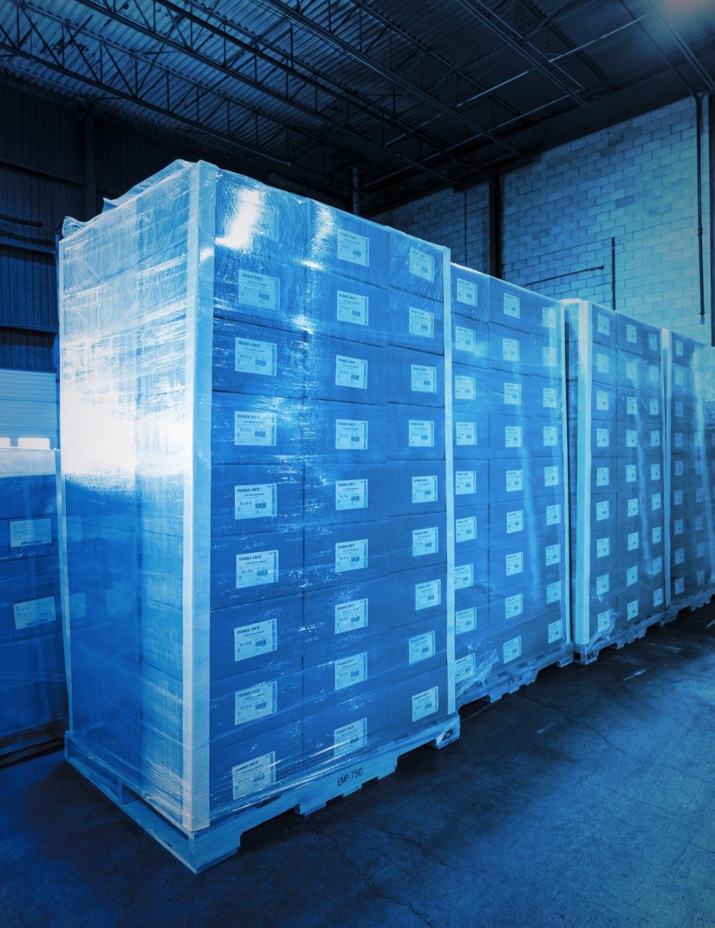 Nishan Transport Warehouse | Storage Space | Unloaded LTL